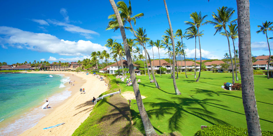Poipu Beach Vacation Condo Kiahuna