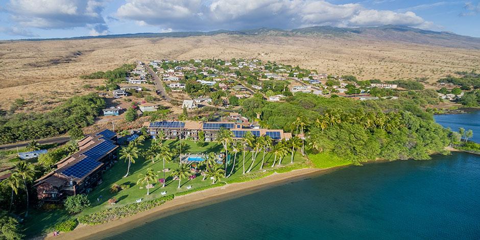 Molokai Hotels Molokai Condos Castle Resorts Amp Hotels