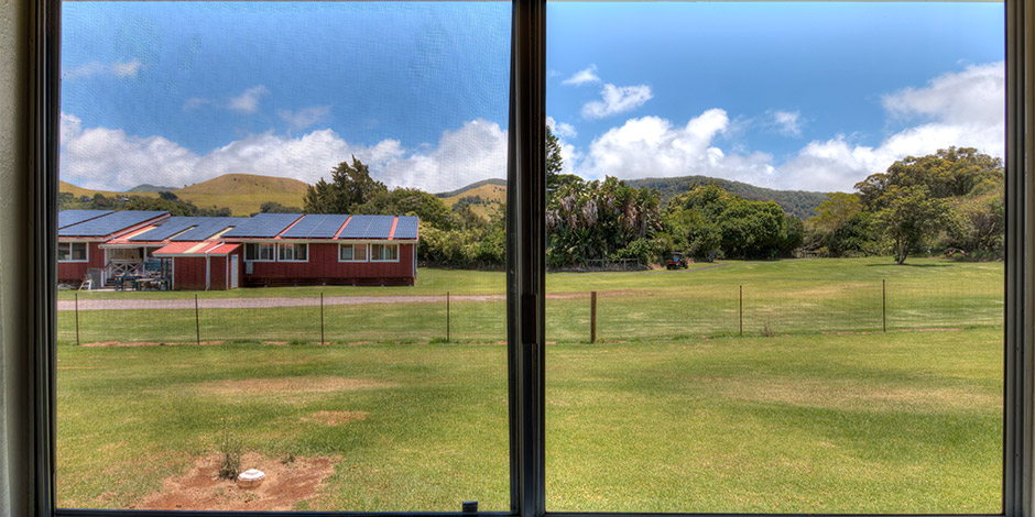 Superior Room at Waimea Country Lodge