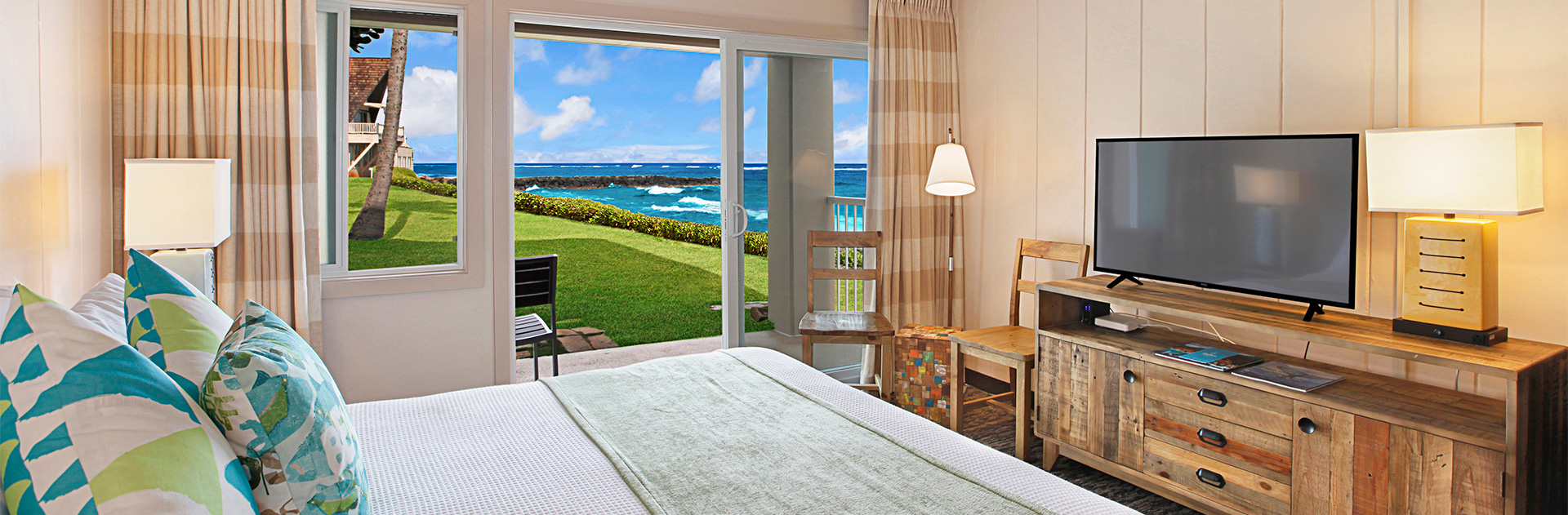 experience The ISO, Kauai's newest boutique hotel