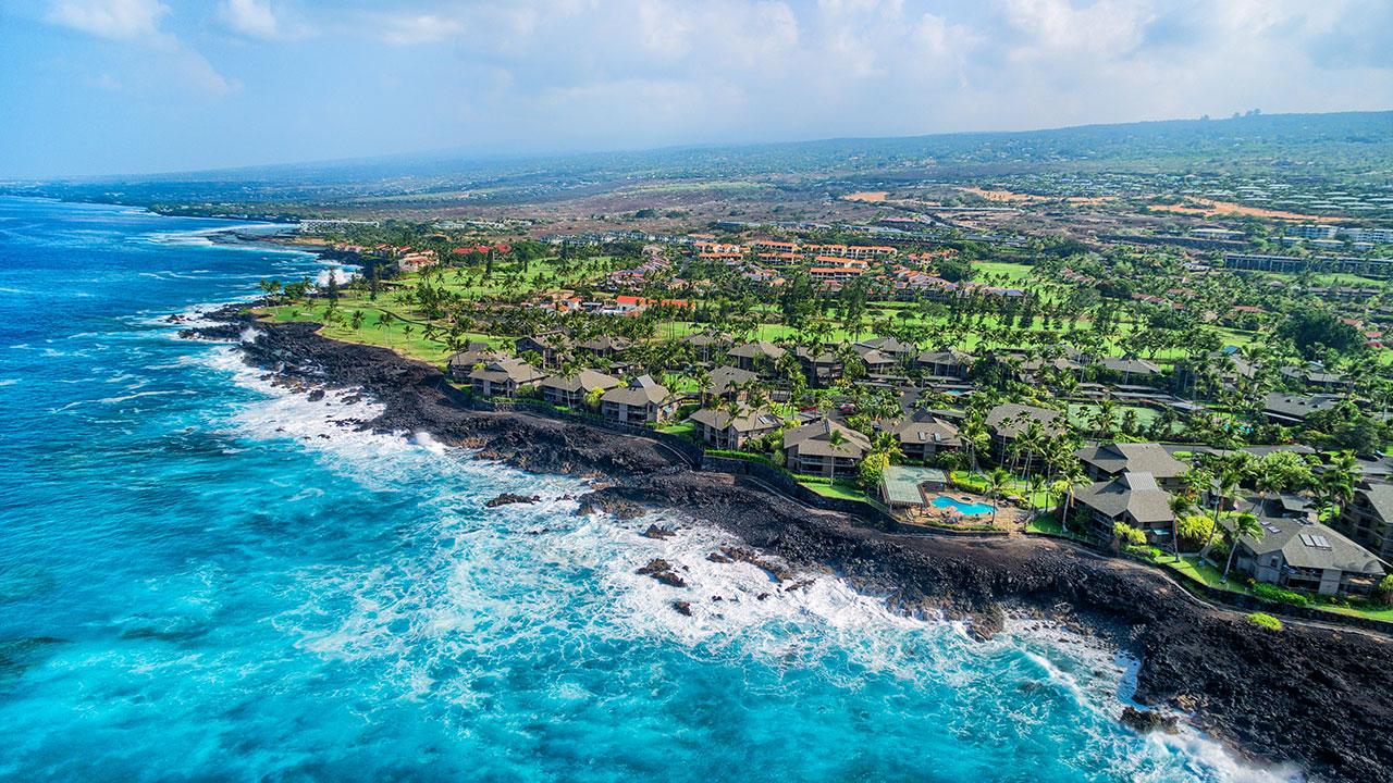 Castle Resorts Big Island