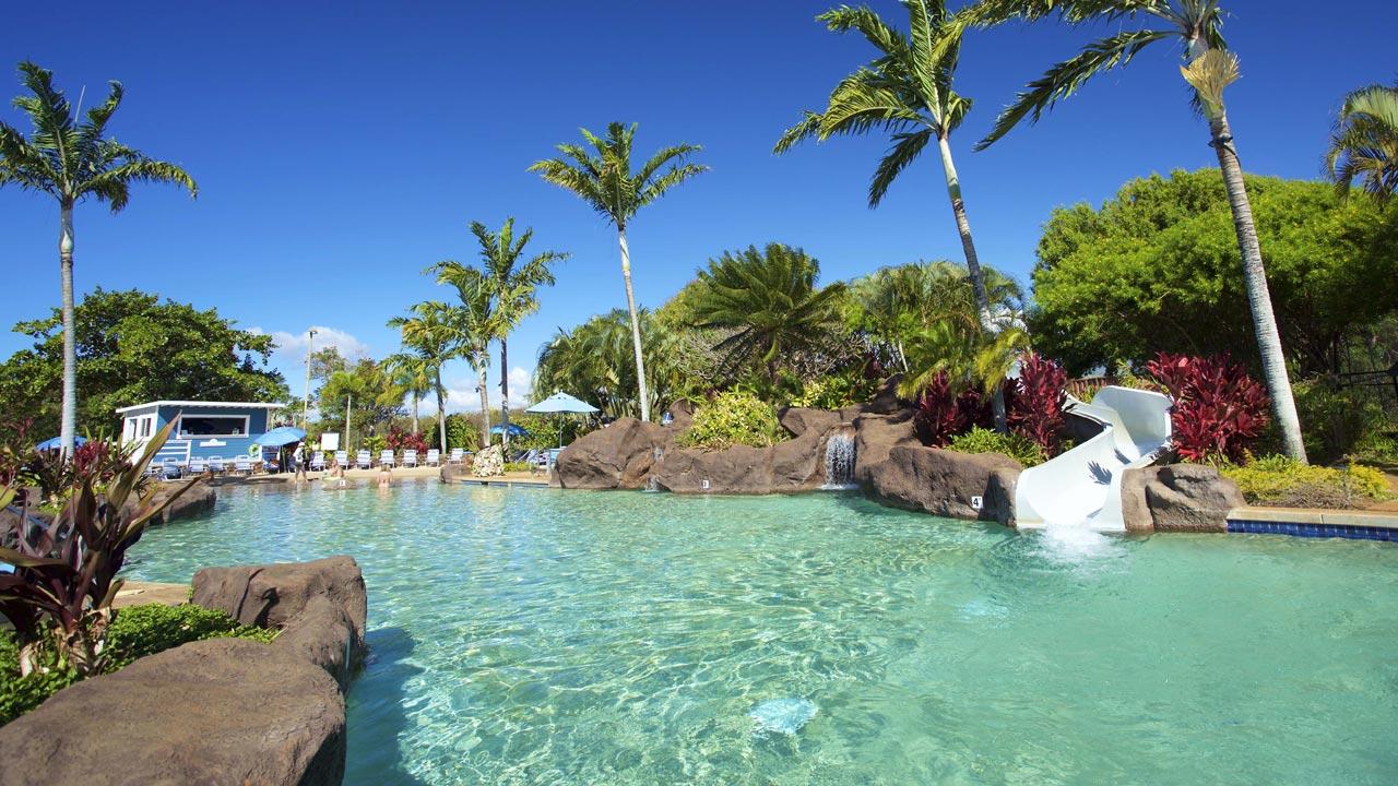 Poipu Beach Resort Amenities