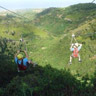 Zipline Adventure at Kaanaplai