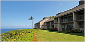 Castle at Princeville Resort, island of Kauai