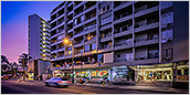 Waikiki Grand Hotel, close to Honolulu Zoo and the Waikiki nightlife