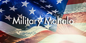 Military Mahalo Appreciation 25% off